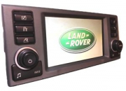 Repair Range Rover Land Rover 2006 to 2009